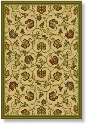 Rugstudio Famous Maker 38116 Natural Area Rug Last Chance