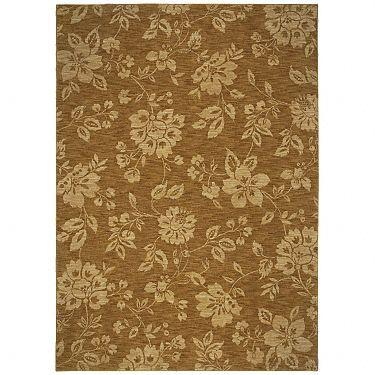 Rugstudio Famous Maker 38210 Gold Area Rug Last Chance - 38210
