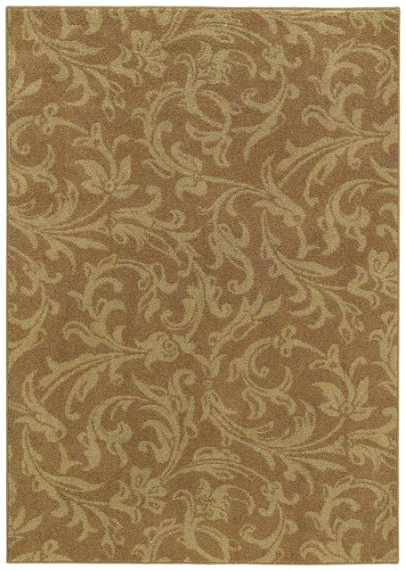 Rugstudio Famous Maker 38180 Desert Gold Area Rug Last Chance