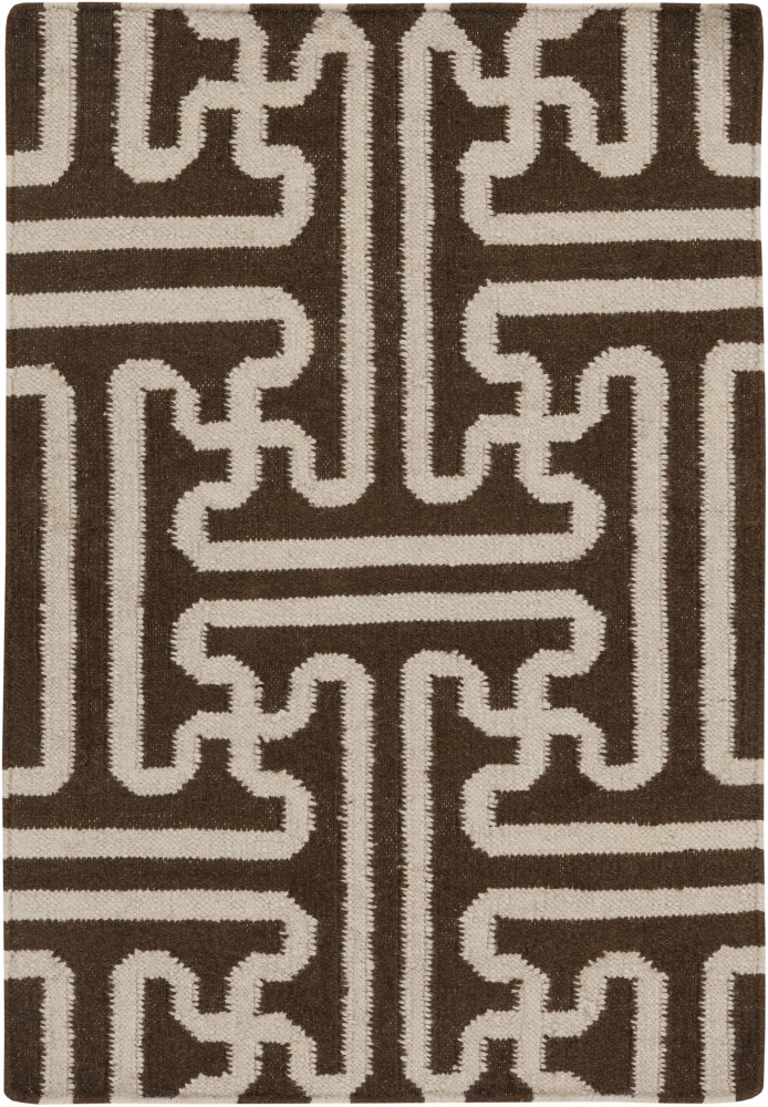 Surya Archive ACH-1710 Area Rug Clearance| Size| 6'' Returnable Sample Swatch - 56329x6