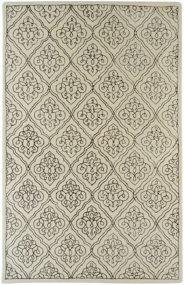 Surya Modern Classics CAN-1913 Area Rug Clearance| Size| 18'' Returnable Sample Swatch - 34237x1