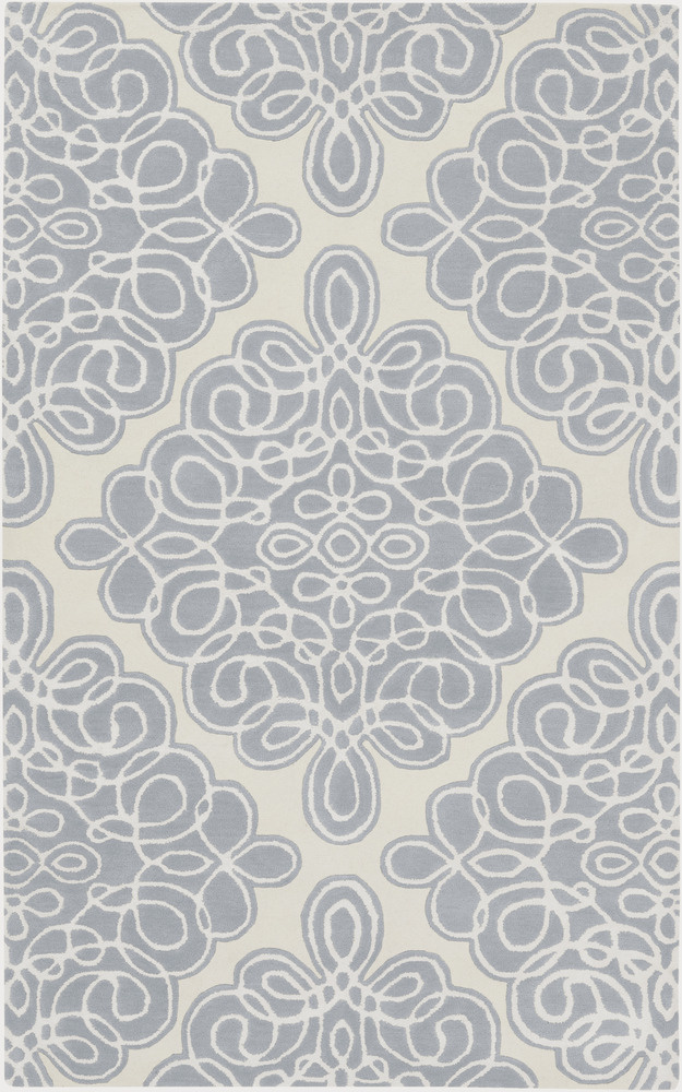 Surya Modern Classics CAN-1957 Area Rug| Size| 18'' Returnable Sample Swatch - 34227x1