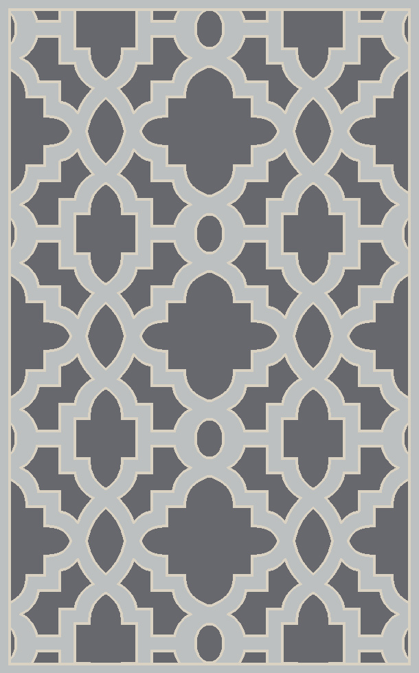 Surya Modern Classics CAN-2040 Area Rug| Size| 18'' Returnable Sample Swatch - 88650x1