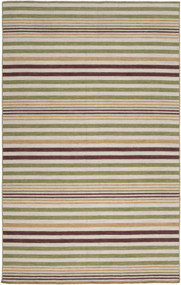 Surya Calvin CLV-1001 Parchment Area Rug Clearance| Size| 6'' Returnable Sample Swatch - 65521x6