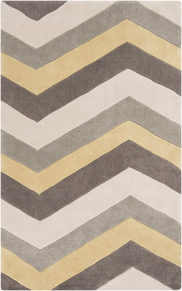 Surya Cosmopolitan COS-9217 Butter Area Rug Clearance| Size| 18'' Returnable Sample Swatch - 106295x8