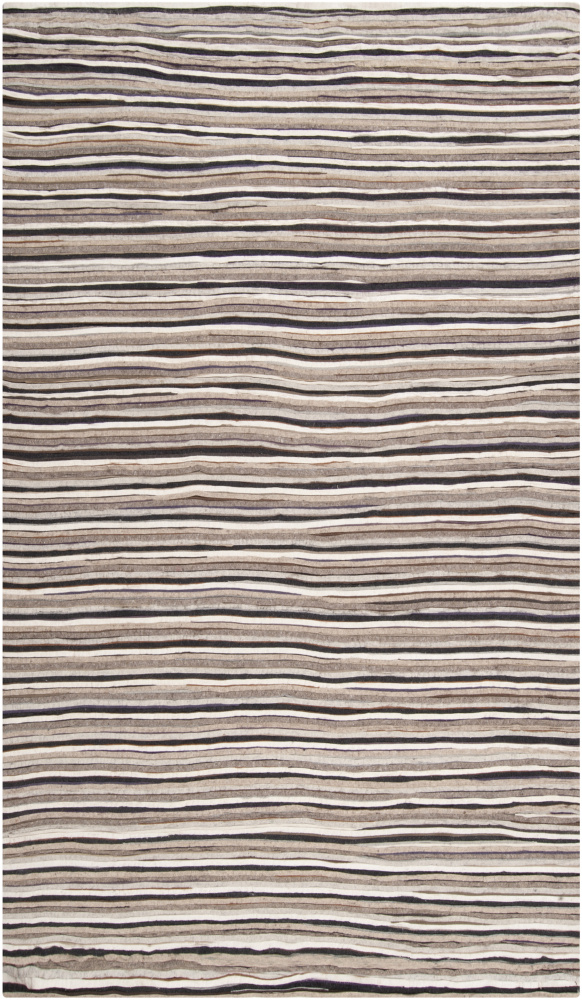 Surya Crossroad Crd-1005 Ink Area Rug Clearance| Size| 2' x 3' - 73150x1
