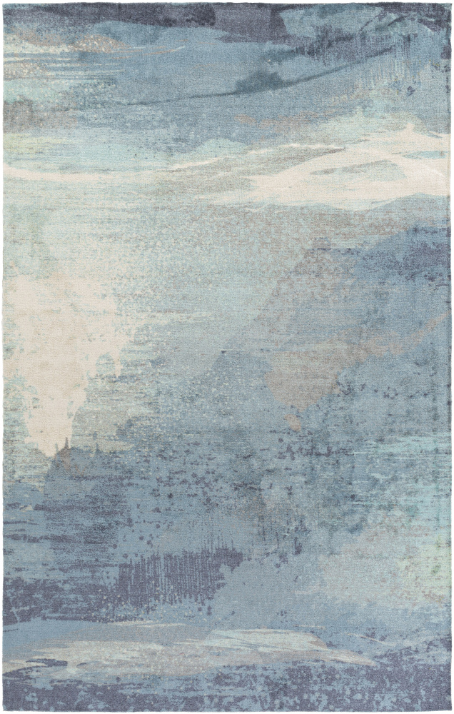 Surya Felicity Fct-8000 Area Rug| Size| 2'6'' x 8' Runner - 141383x2