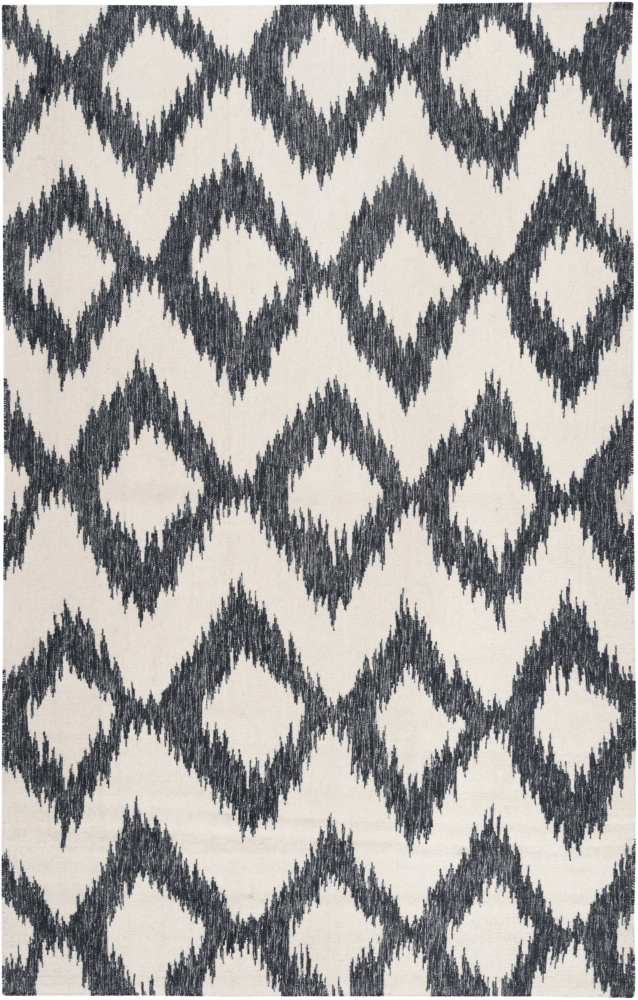 Surya Frontier Ft-175 Ink Area Rug Clearance| Size| 6'' Returnable Sample Swatch - 73222x7