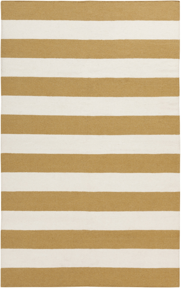 Surya Frontier FT-294 Dark Goldenrod Area Rug Clearance| Size| 6'' Returnable Sample Swatch - 74148x7