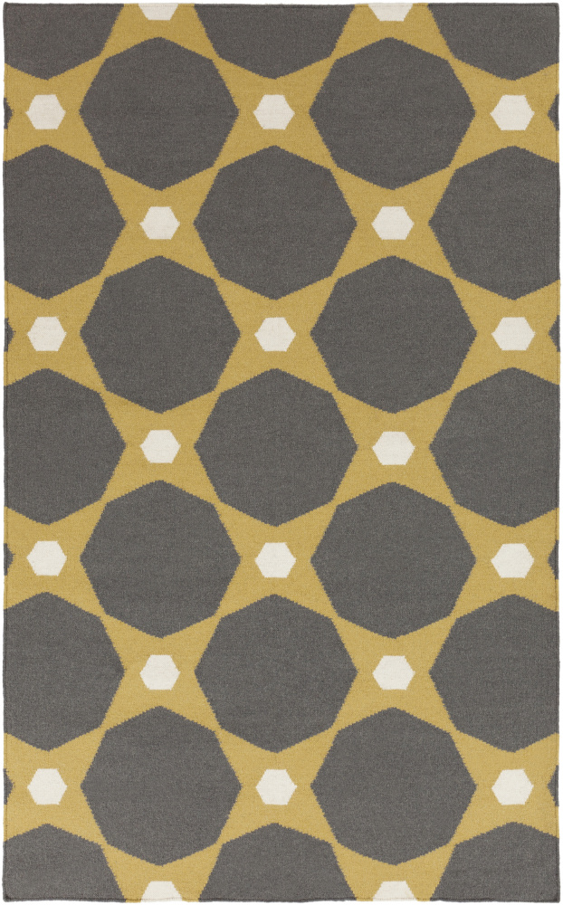 Surya Frontier FT-338 Area Rug Clearance| Size| 6'' Returnable Sample Swatch - 74163x7