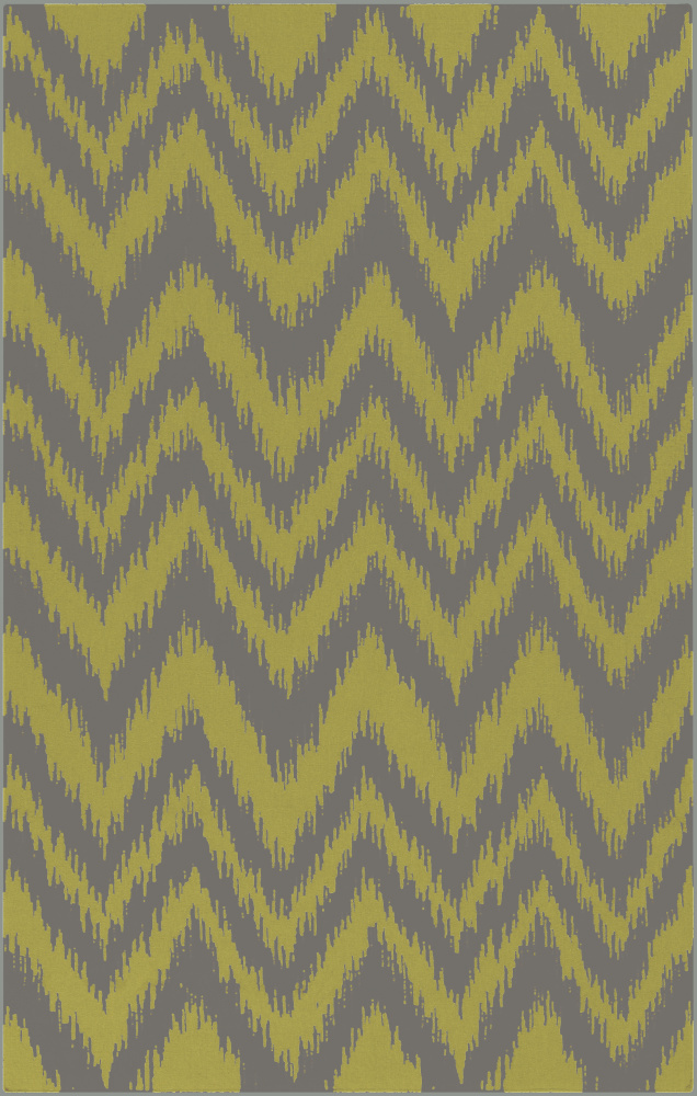 Surya Frontier FT-520 Wasabi Area Rug Clearance| Size| 2' x 3' - 88432x2