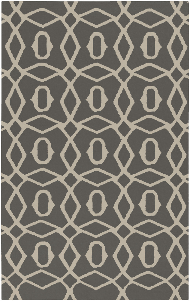 Surya Frontier FT-533 Dove Gray Area Rug Clearance| Size| 2' x 3' - 88445x2