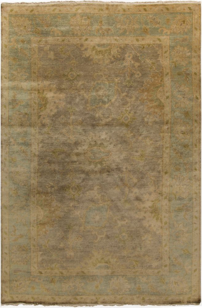 Surya Hillcrest HIL-9015 Area Rug Clearance| Size| 18'' Returnable Sample Swatch - 106476x6