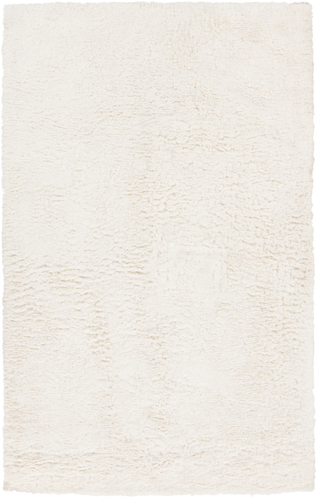 Surya Pado Pad-1000 Ivory Area Rug Clearance| Size| 18'' Returnable Sample Swatch - 107765x4