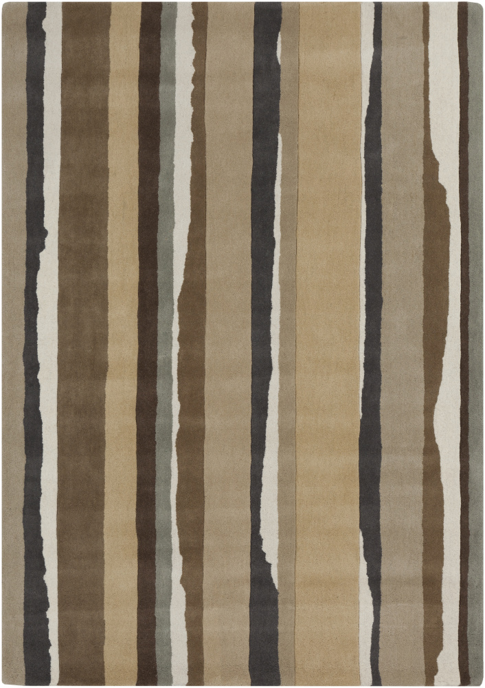 Surya Sanderson SND-4500 Area Rug Clearance| Size| 18'' Returnable Sample Swatch - 88797x1
