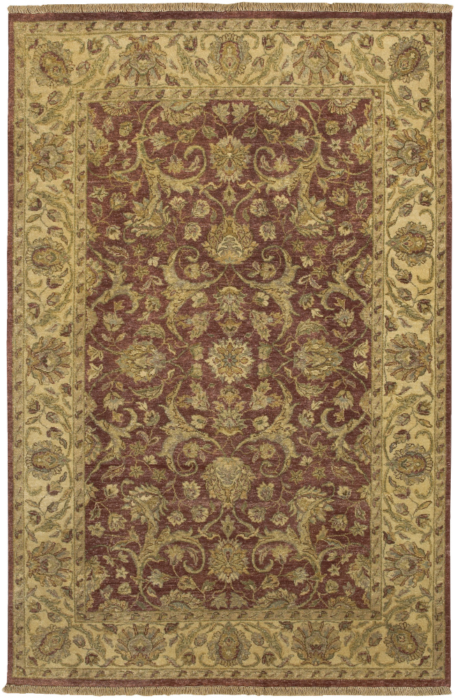 Surya Timeless Tim-7906 Area Rug Clearance| Size| 2' X 3' - 22556x1