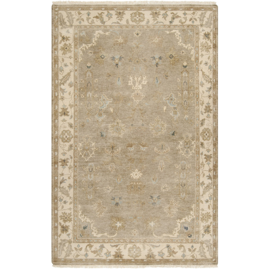 Surya Transcendent TNS-9000 Area Rug Clearance| Size| 18'' Returnable Sample Swatch - 65733x5