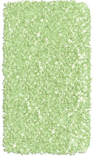 The Rug Market America Kids Shaggy Raggy  02208 Sage Green Area Rug| Size| 4.7X7.7 - 52888X4