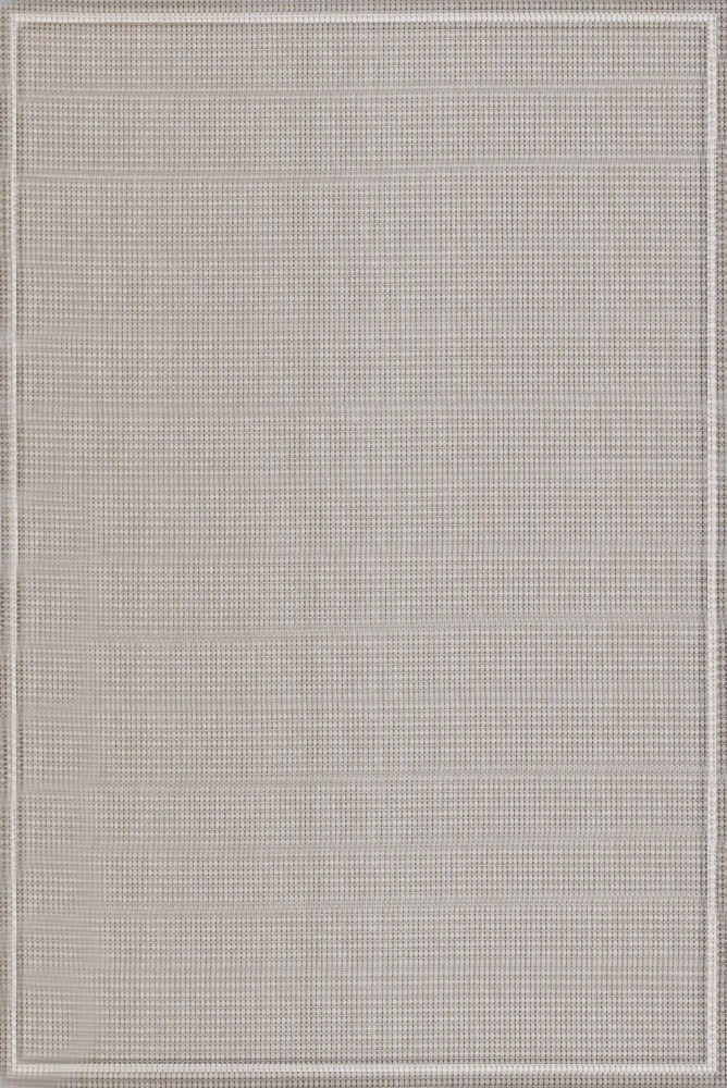 Trans-Ocean Terrace Texture Silver 1762-58 Area Rug| Size| 23'' x 35'' - 102405x1
