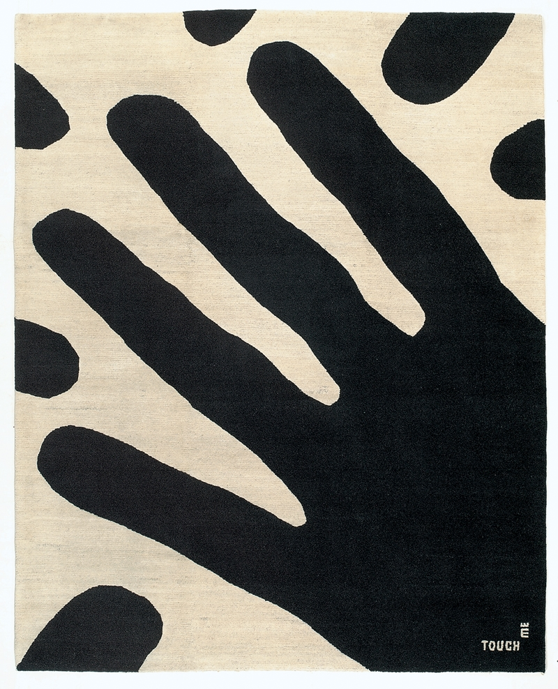 Tufenkian Lama Touch Me Area Rug Clearance| Size| 8' X 10' - 81708x3