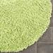 Safavieh Shag Sg240b Lime Area Rug Clearance 47094