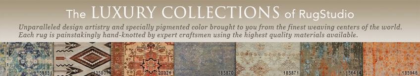 Luxury Rug Collections
