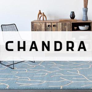Chandra Rugs