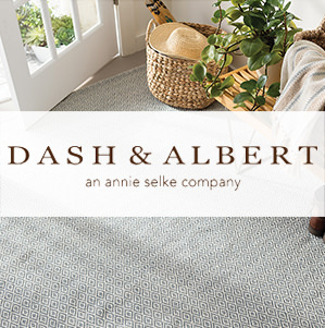 Dash and Albert