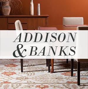 Addison and Banks