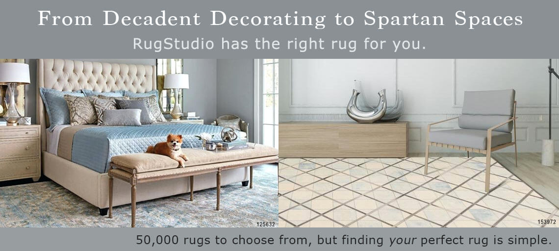 Decorating Rugs