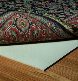 Jade Ind Rug Pad For Hard Floors Thick