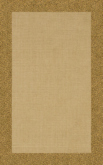 RugStudio Riley sr100 honey 241 Area Rug| Size| 4' X 4' Octagon - 69446x12