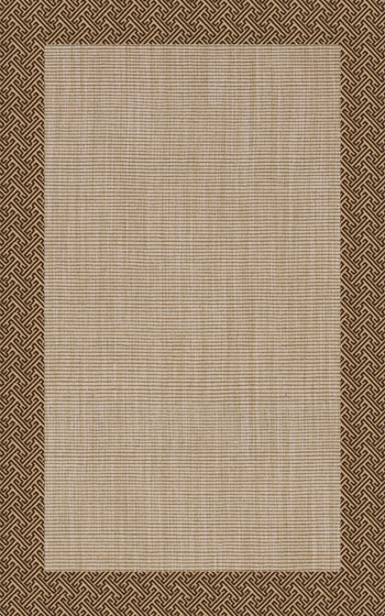 RugStudio Riley sr100 taupe 201 Area Rug| Size| 4' X 4' Octagon - 69459x12