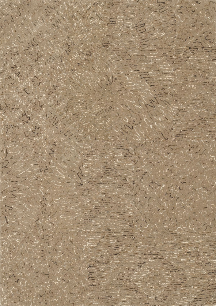 Loloi Diada Dd-05 Camel Area Rug Clearance| Size| 7'10'' x 11' with Free Pad - 68265x3
