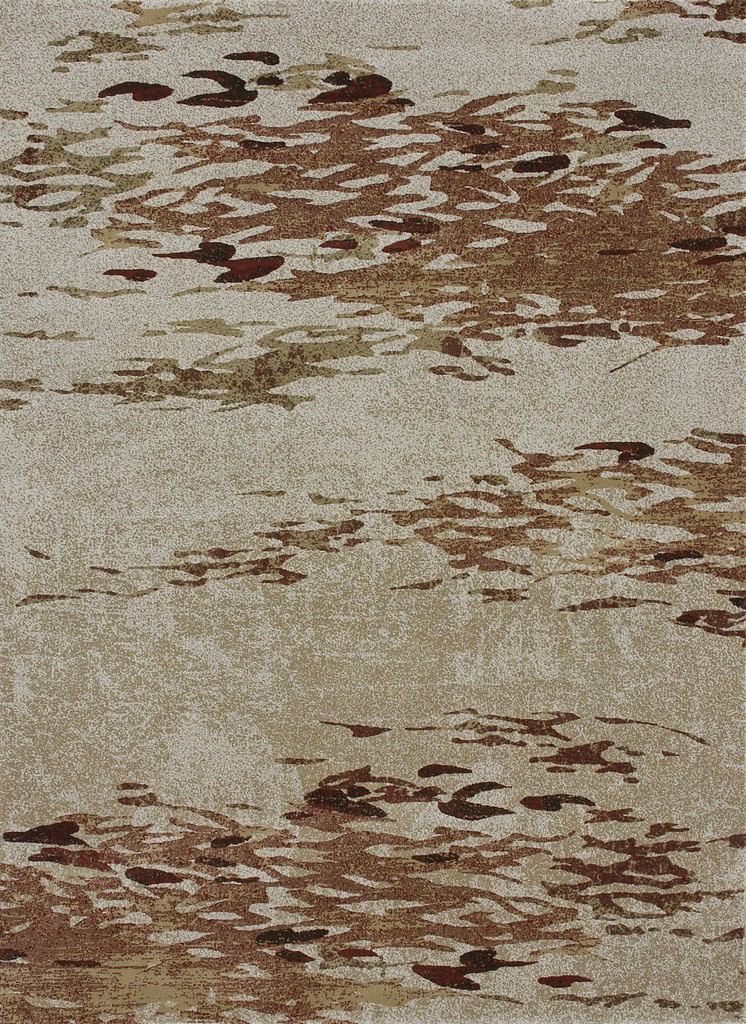 Loloi Expression EX-07 Beige - Spice Area Rug| Size| 3'10'' x 5'7'' - 54009x2