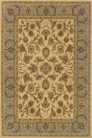 Oriental Weavers Nadira 042B2 Area Rug| Size| 2 X 3 with Free Pad - 26586x10