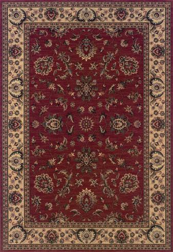 Oriental Weavers Ariana 311C3 Area Rug| Size| 4' X 6' with Free Pad - 26103x3