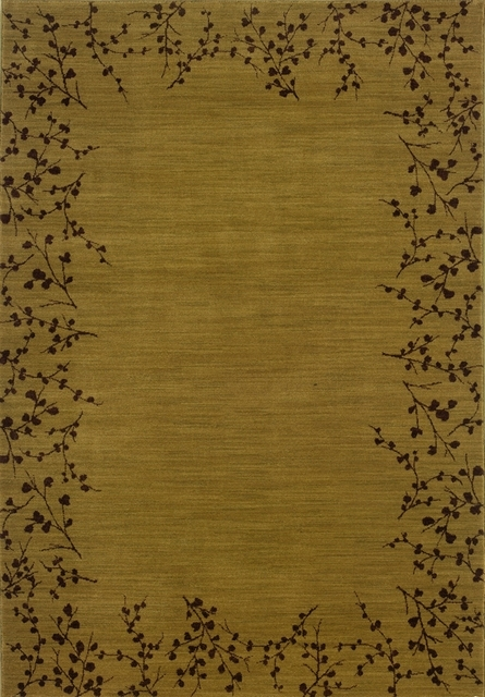 Oriental Weavers Allure 004b1 Area Rug| Size| 1'11'' X 3' 3 with Free Pad - 15148x2