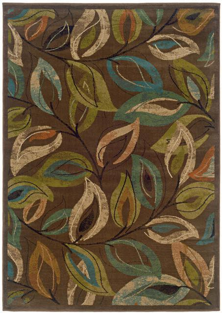 Oriental Weavers Emerson 1999A Area Rug| Size| 1' 10'' X 3' 3'' with Free Pad - 43520x1