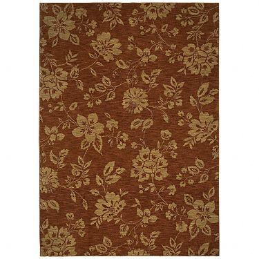 Rugstudio Famous Maker 38211 Spice Area Rug Last Chance