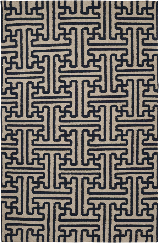 Surya Archive ACH-1700 Area Rug Clearance| Size| 6'' Returnable Sample Swatch - 33459x8