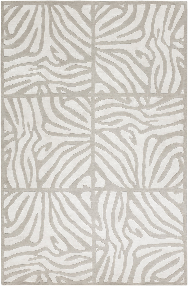 Surya Decadent DCT-6502 Beige Area Rug Clearance| Size| 2'X3' - 33780x1