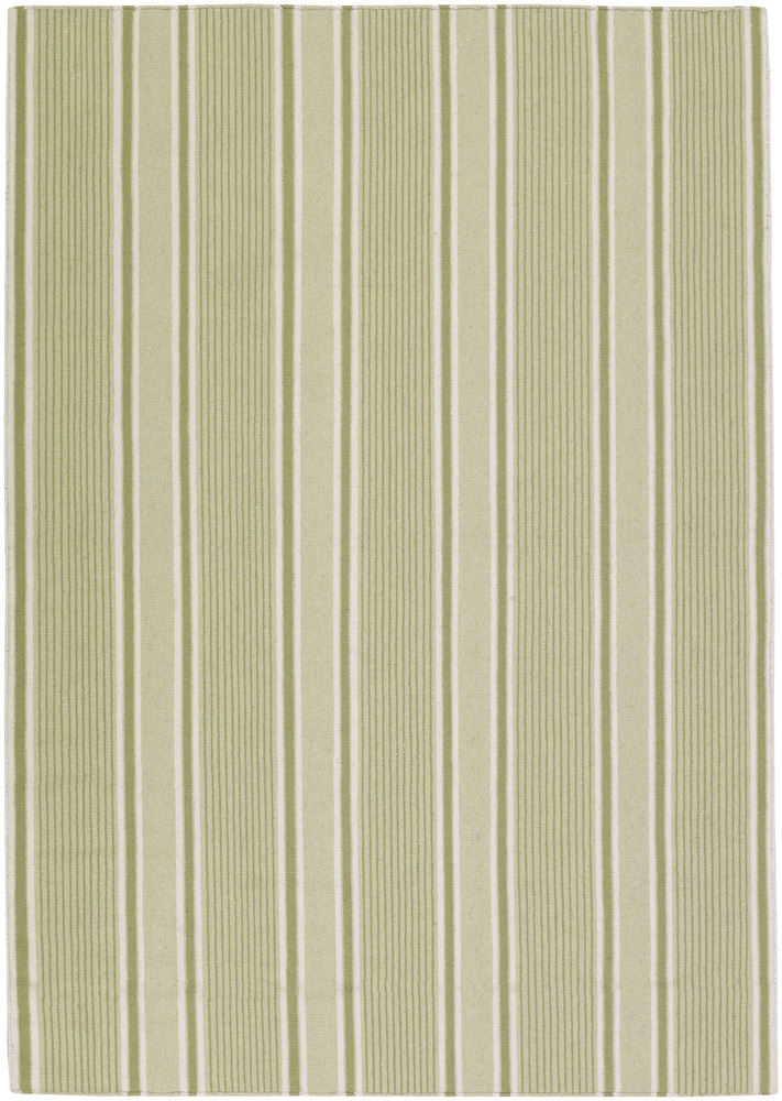 Surya Farmhouse Stripes FAR-7010 Area Rug Clearance| Size| 3'6'' x 5'6'' - 56669x3