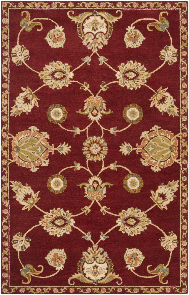 Surya Langley LAG-1001 Area Rug Clearance| Size| 2'6''x8' Runner - 56820x2