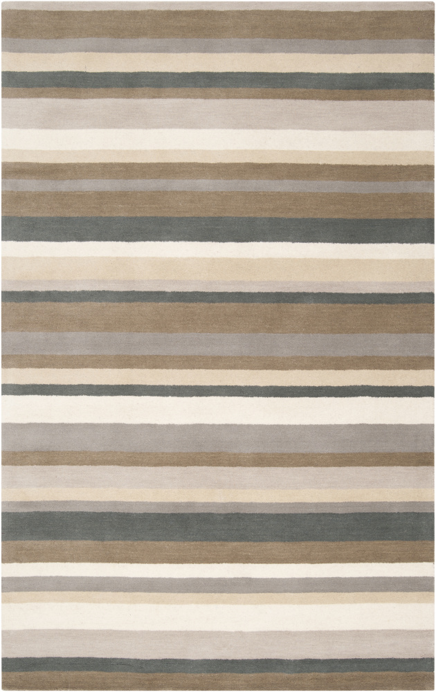 Surya Madison Square Mds-1006 Area Rug Clearance| Size| 2' x 3' - 61515x5