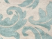 Addison And Banks Hand Tufted Abr0103 Antique White-Light Turquoise Area Rug - 82081