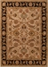 Addison And Banks Hand Tufted Abr0521 Beige-Ebony