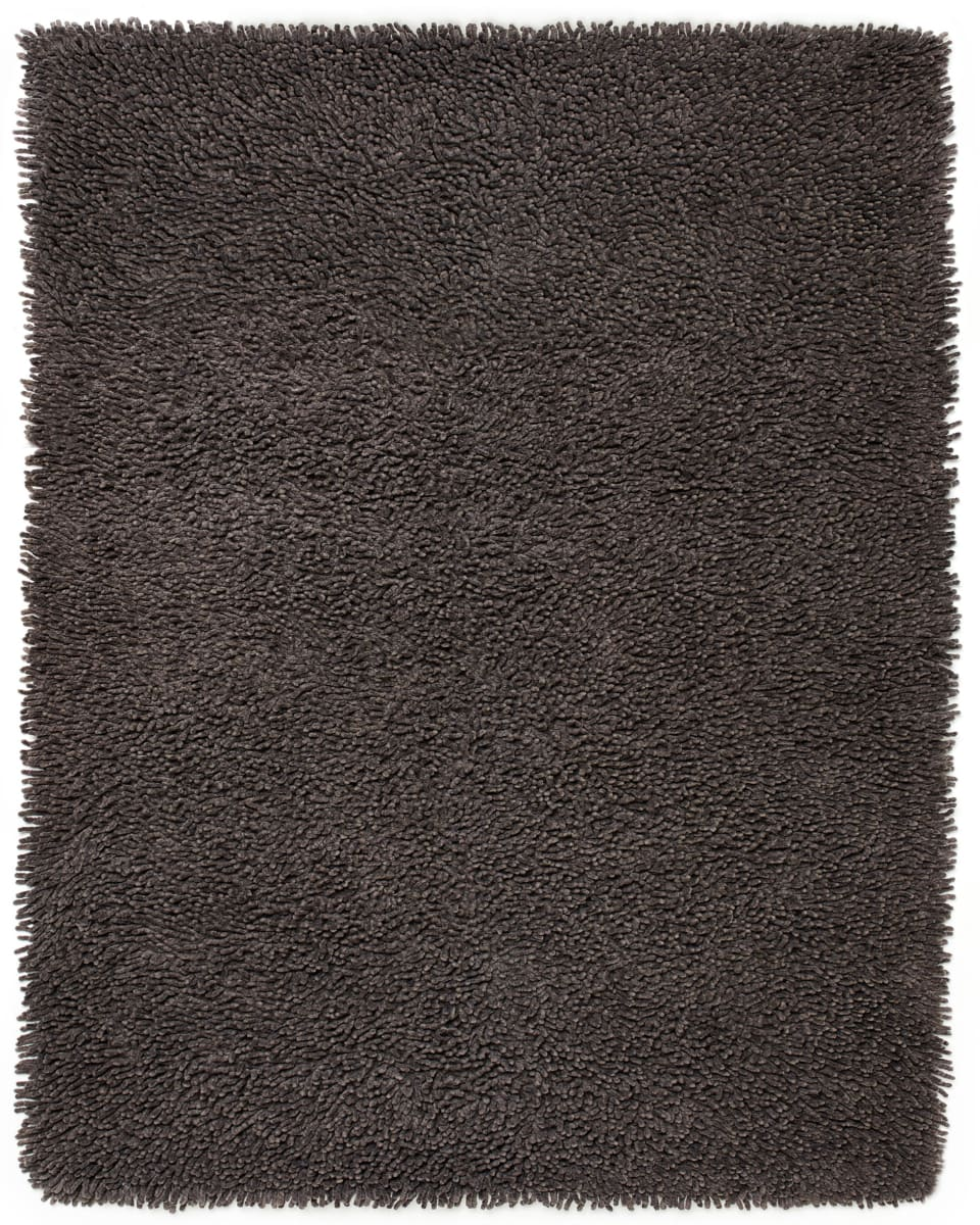 Anji Mountain Silky Shag Graphite