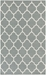 Surya Vogue Claire Grey-White Area Rug Clearance - 112401