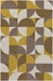 Surya Joan Thatcher Yellow - Taupe - Dark Gold